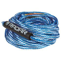 Radar Tube Ropes