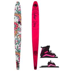 Waterski Packages