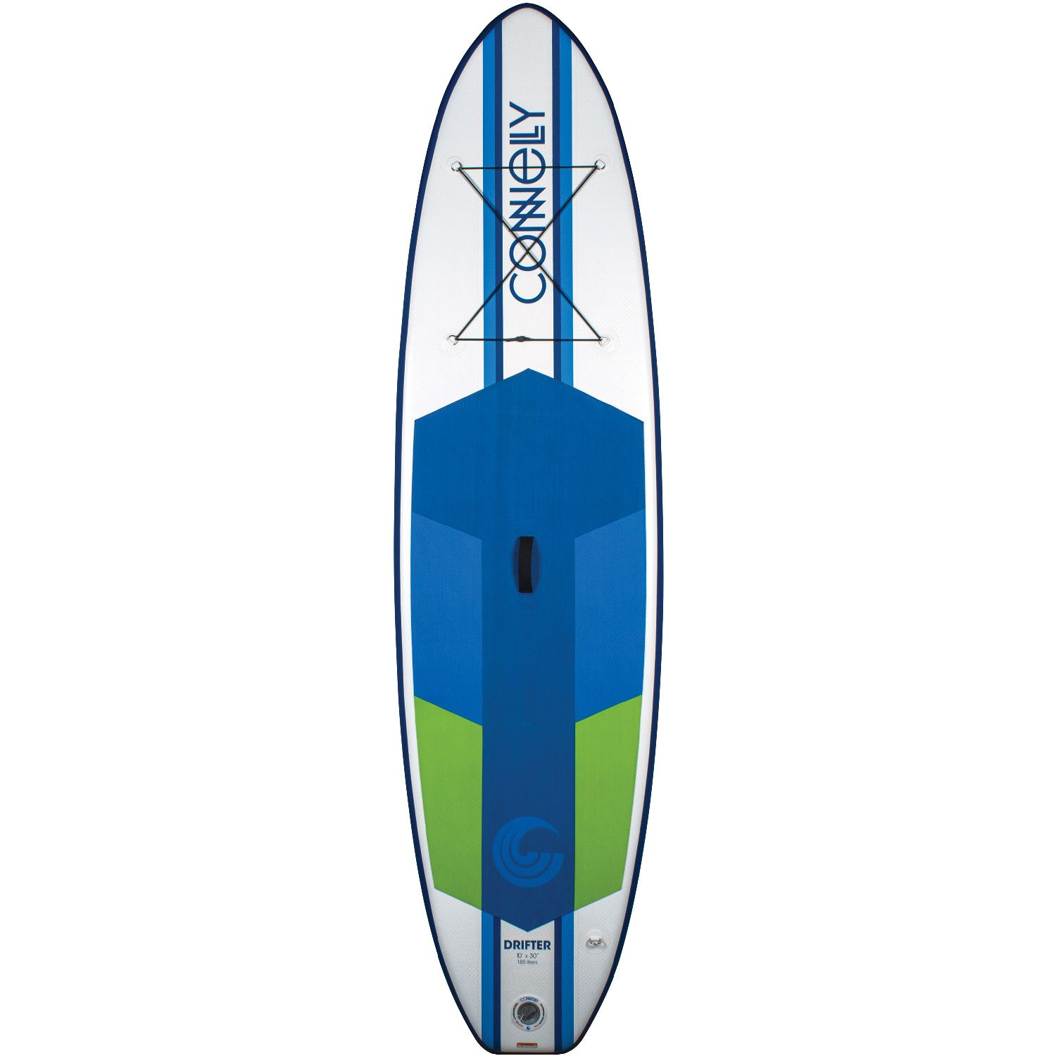 connely 10' sup