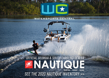 WaterSports Central Is Your #1 Source for Nautique Ski Boats