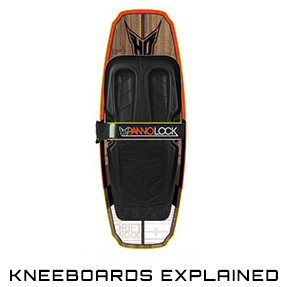 Kneeboards Explained